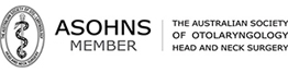 ASOHNS - Australian Society of Otolaryngology Head & Neck Surgery