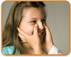Sinus Problem - Dr. Singh can Perform